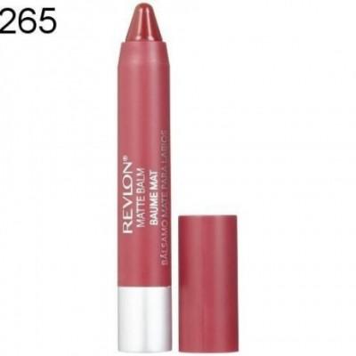 Revlon Colorburst Lip Balm - Fierce