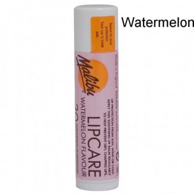 Malibu Lipcare SPF30 Moisturising Lip Protection -...