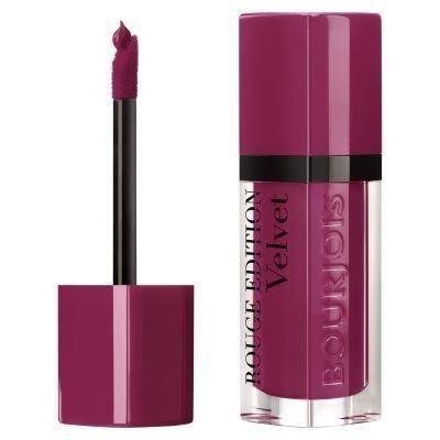 Bourjois Rouge Edition Velvet Lipstick  - Plump Plum Girl