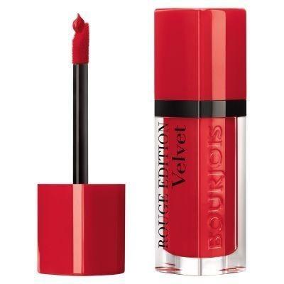 Bourjois Rouge Edition Velvet Lipstick  - Redding Men