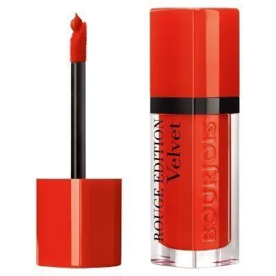 Bourjois Rouge Edition Velvet Lipstick  - Poppy Days