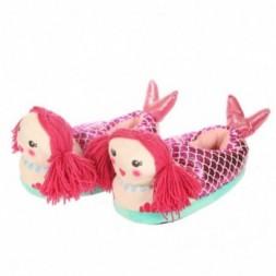 Mermaid Pair of Unisex Slippers