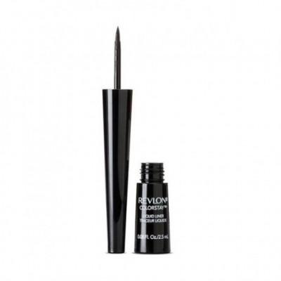 Revlon ColorStay Liquid Eyeliner - BLACKEST BLACK