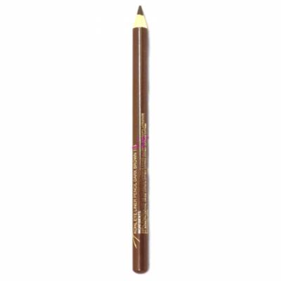 La Femme Kohl Eyeliner Pencil - DARK BROWN