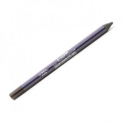 L'Oreal HIP Color Chrome Eyeliner - 965 VIOLET