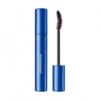 Covergirl Professional 3-in-1 Curved Brush Mascara - 200...