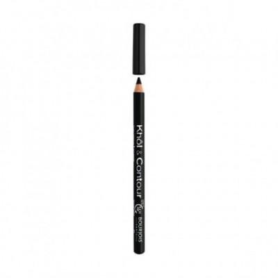Bourjois Khol & Contour 16H Eye Pencil - 71 ULTRA BLACK