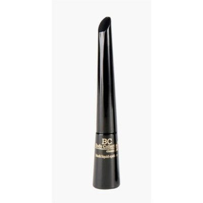 Body Collection Liquid Eyeliner - BLACK