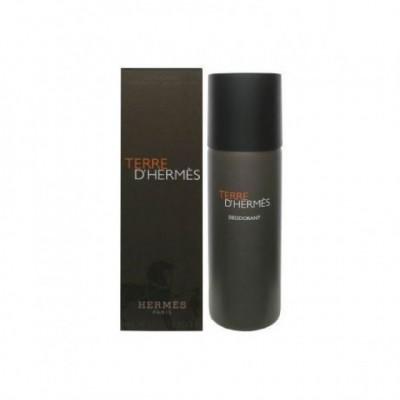 Hermes Terre D'hermes Deodorant Spray 150ml