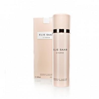 Elie Saab Le Parfum Deodorant Spray 100ml