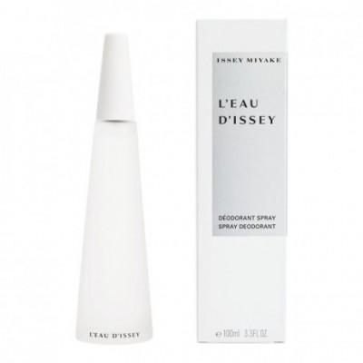 Issey Miyake L'eau D'issey Deodorant Spray 100ml