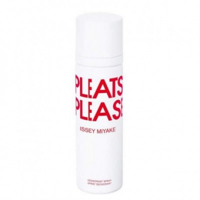 Issey Miyake Pleats Please Deodorant 100ml