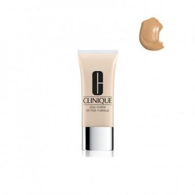 Clinique Stay Matte Oil Free Makeup 11 Honey 30ml