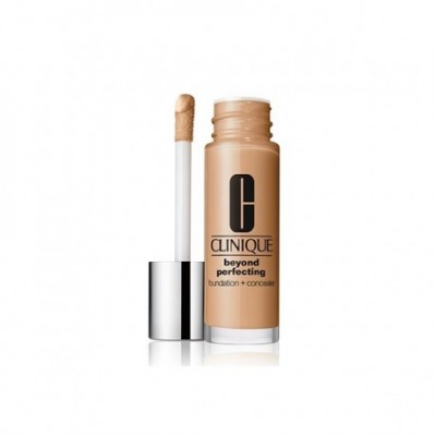 Clinique Beyond Perfecting Foundation And Concealer 14...
