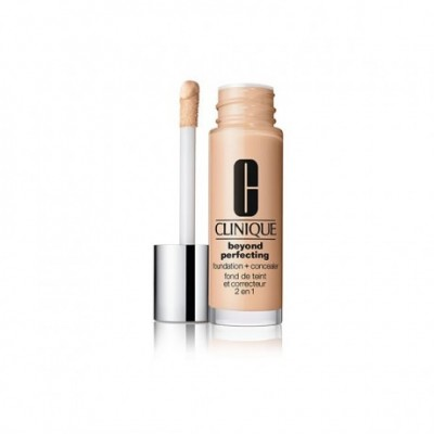 Clinique Beyond Perfecting Foundation And Concealer 02...