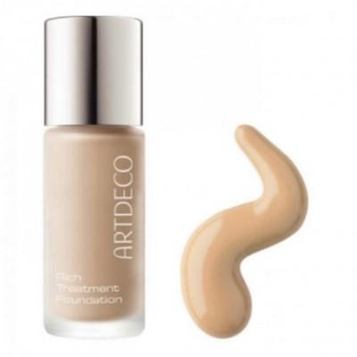ARTDECO Rich Treatment Foundation Makeup 21 Delicious...