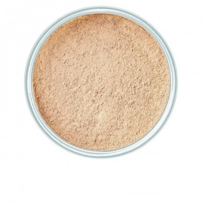 Artdeco Mineral Powder Foundation 4 Light Beige