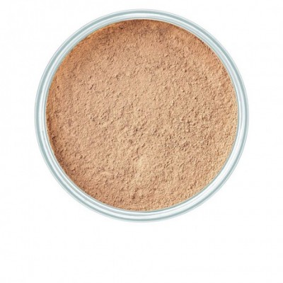 Artdeco Mineral Powder Foundation 6 Honey