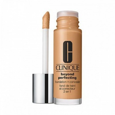 Clinique Beyond Perfecting Foundation And Concealer 16...