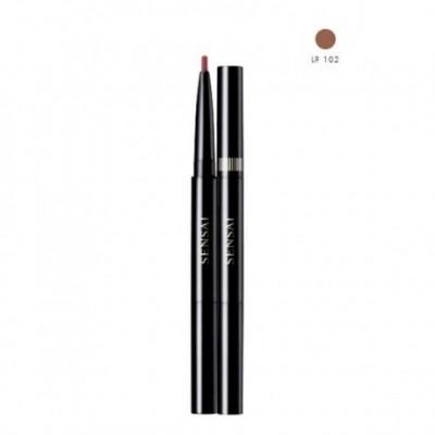 Kanebo Lipliner Pencil Lp102