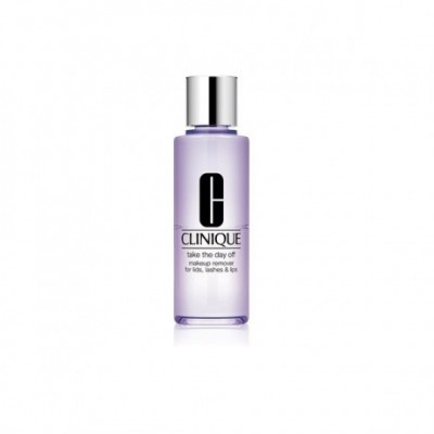 Clinique Take The Day Off Makeup Remover For Lids Lashes...