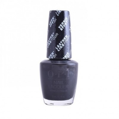 Opi Nail Lacquer Grease Is The World 15ml