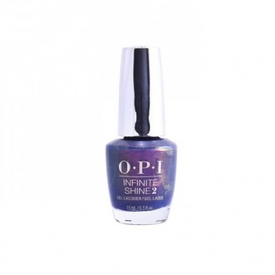 Opi Infinite Shine2 Nail Polish Turn On The Northern...
