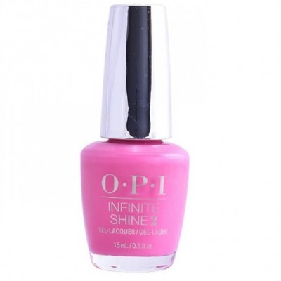 Opi Infinite Shine2 Nail Polish No Turning Back From Pink...