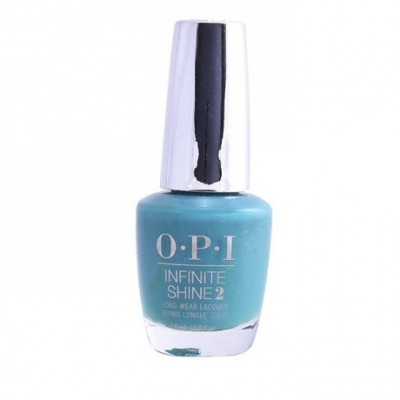 Opi Infinite Shine2 Nail Polish Teal Me More 15ml
