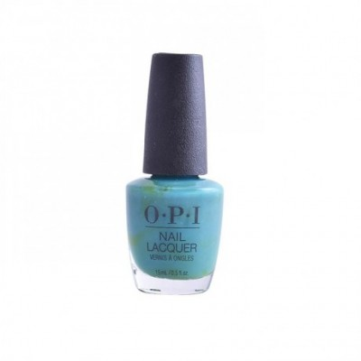 Opi Nail Lacquer Teal Me More 15ml