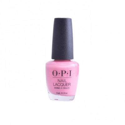 Opi Nail Lacquer Pink Ladies Rule The School 15ml