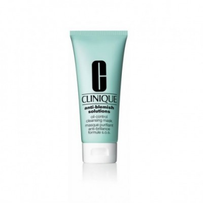 Clinique Anti Blemish Solutions Oil Control Cleansing...