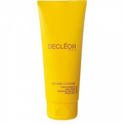 Decleor Aroma Cleanse Exfolianting Fresh Skin Body Cream...