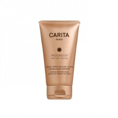 Carita Progressif Anti Age Solaire After Sun Cream For...