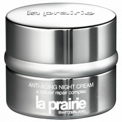 La Prairie Anti Aging Night Cream 50ml