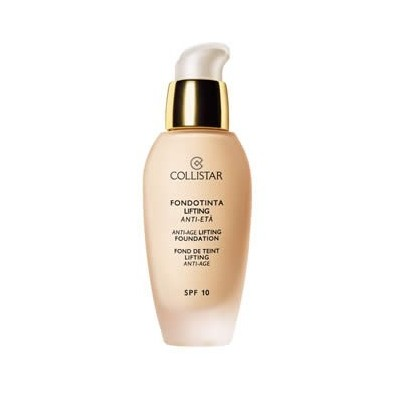 Collistar Anti Age Lifting Foundation Spf10 For Tired...