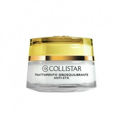 Collistar Anti-Age Sebum-Balancing Treatment 50ml