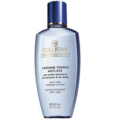 Collistar Anti Aging Toning Lotion 200ml