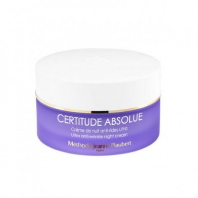 Jeanne Piaubert Certitude Absolue  Anti Wrinkle Night...