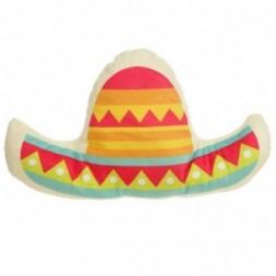 Sombrero Hat Design Cushion