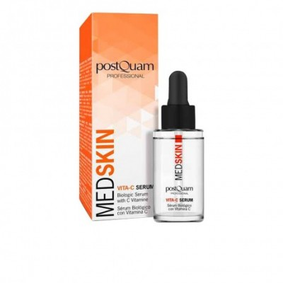 Postquam Med Skin Biologic Serum Vita-C 30ml