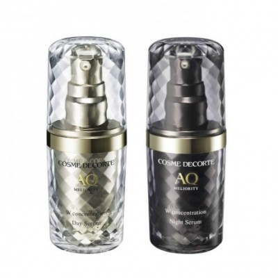 Decorté AQ Meliority W Concentration Day And Night Serum...