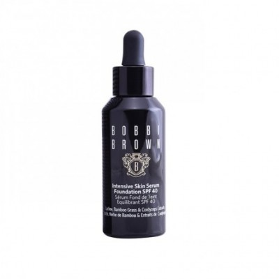 Bobbi Brown Intensive Skin Serum Foundation Spf40 Cool...