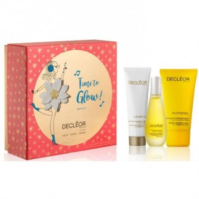 Decléor Aromessence Néroli Amara Serum 15ml Set 3 Pieces...