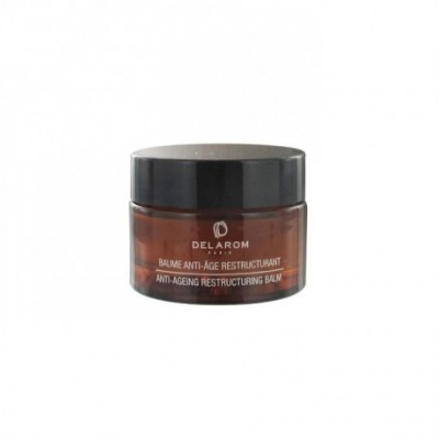 Delarom Anti Ageing Restructuring Balm 30ml