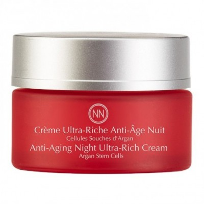 Innossence Regenessent Anti-Aging Night Ultra-Rich Cream...