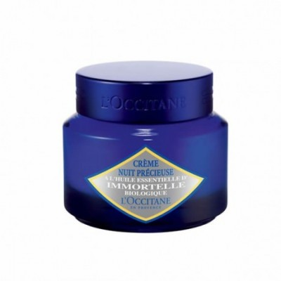 Loccitane Immortelle Precious Night Cream 50ml
