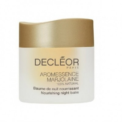 Decléor Aromaessence Marjolaine Nourishing Night Balm 15ml