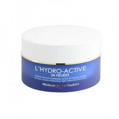 Jeanne Piaubert L Hydro Active 24h Night Cream 50ml