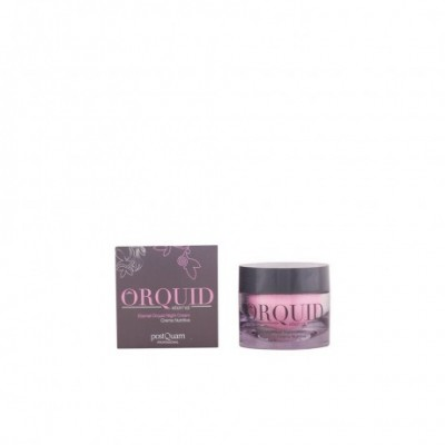 Postquam Eternal Orquid Night Cream 50ml